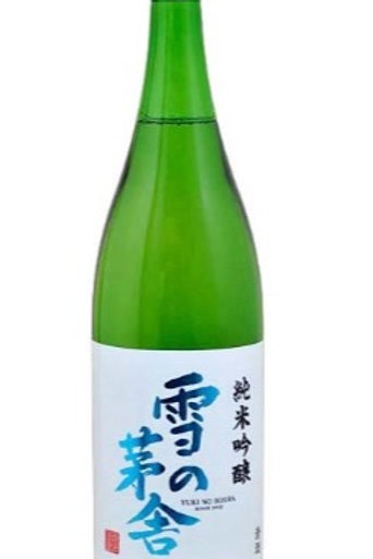 日本酒101