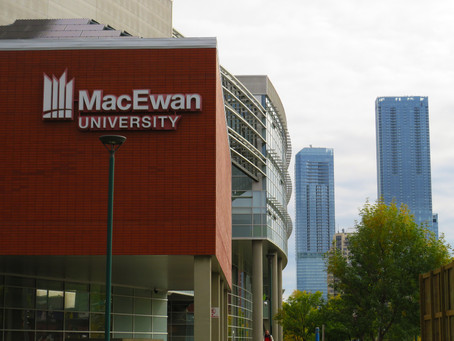 MacEwan School of Business Tips