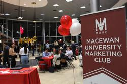 MacEwan University Marketing