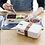 Thumbnail: Lunch Box CN Crown Goodi 1л