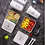 Thumbnail: Lunch Box Квадратный