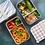 Thumbnail: Lunch Box CN Crown одноярусный