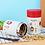 Thumbnail: Детский термос для еды LOCK&LOCK 0.5л
