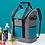 Thumbnail: Рюкзак термосумка для ланча Yitour