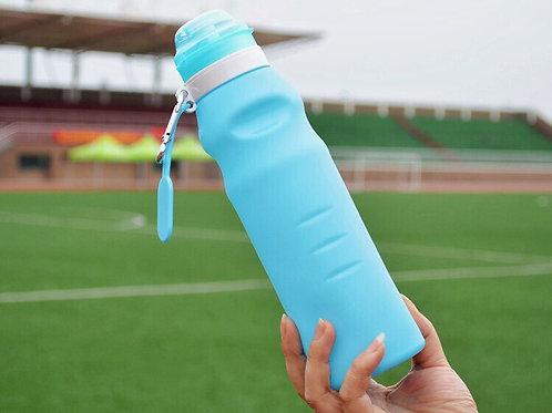 Спортивная бутылочка