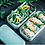 Thumbnail: Lunch Box Monbento 1000мл