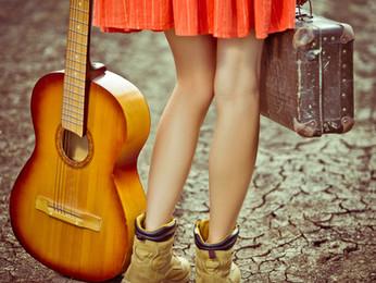 Guitars, Farts, & Hotel Occupancy Green Shoots