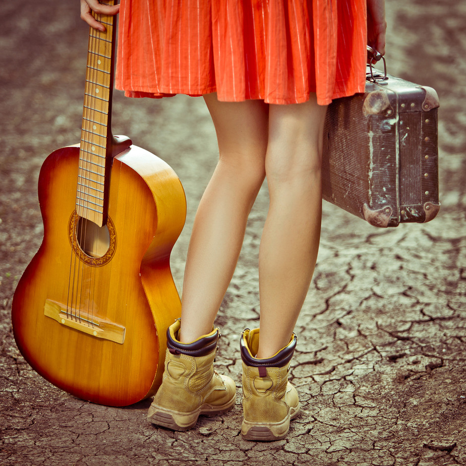 Soul Searching: Indie Songs That Hit the Heart