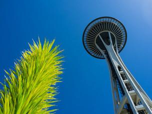 Seattle Summer 2015