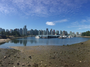 Vancouver & The Women's World Cup