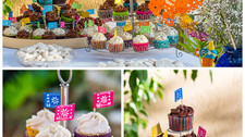 Fiesta Themed Couples Shower