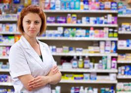 Pharmacy Recruitment Agency