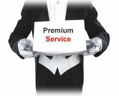 Premium Service - Full Recruitment Service