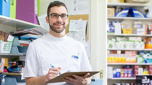 Overseas Pharmacist 2020