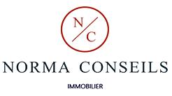 Logo Norma Conseils immobilier