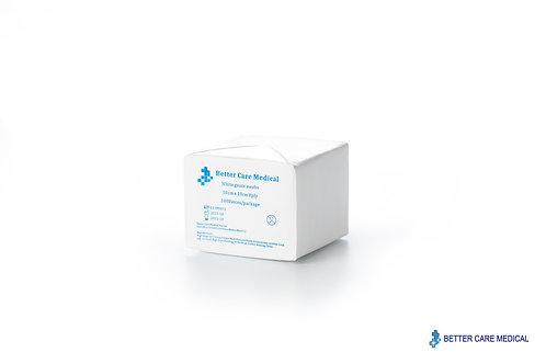 Non-Sterile Gauze Swabs 10cm x 10cm