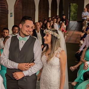 Casamento Poliana & Marcelo
