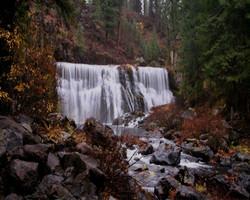 McCloud Falls II