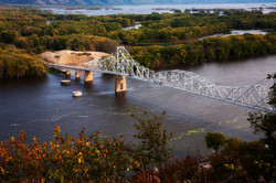 Black Hawk Bridge