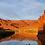 Colorado river, canyonlands national Park