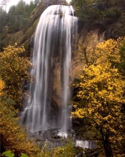 Sliver Falls