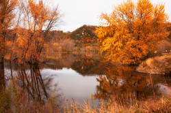 Mississippi River Fall 2