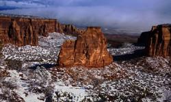 Colorado National Monument I