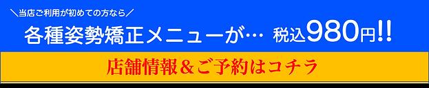 各種姿勢矯正メニュー980円.png