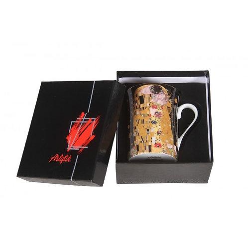 "Mug ""Le baiser de Klimt"""