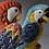 Thumbnail: Perroquet rouge