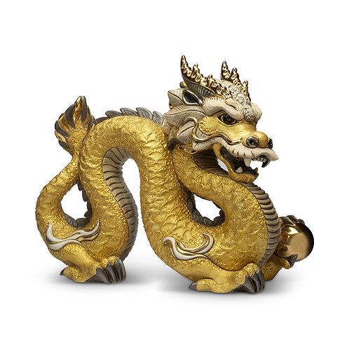 Dragon chinois (Edition limitée)