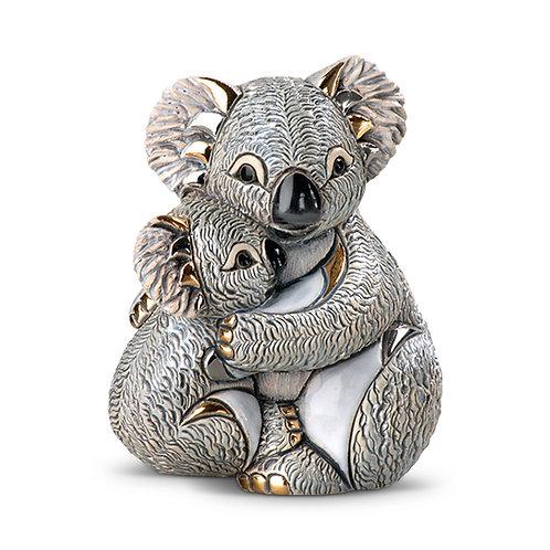 Koala et son bébé