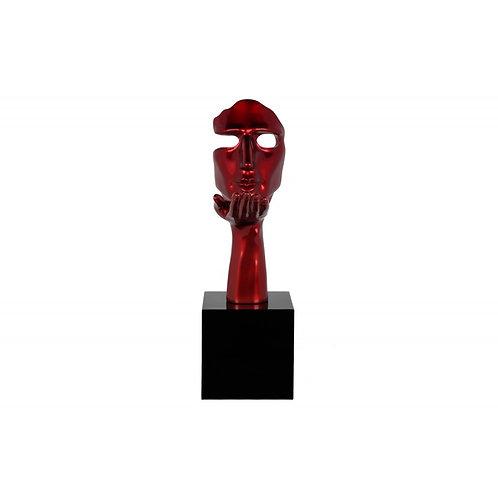 Sculpture Le Baiser