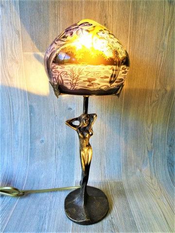 Lampe Lisa