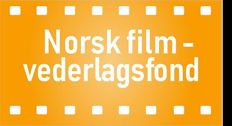 Norsk filmvederlagsfonds logo