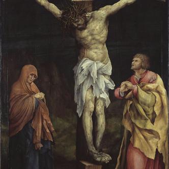 Ut pictura poesis : de Matthias Grünewald à Joris-Karl Huysmans