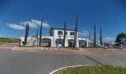 CAMPO DE TOSCANA, VINHEDO