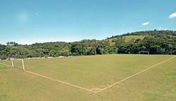 Campo de futebol oficial