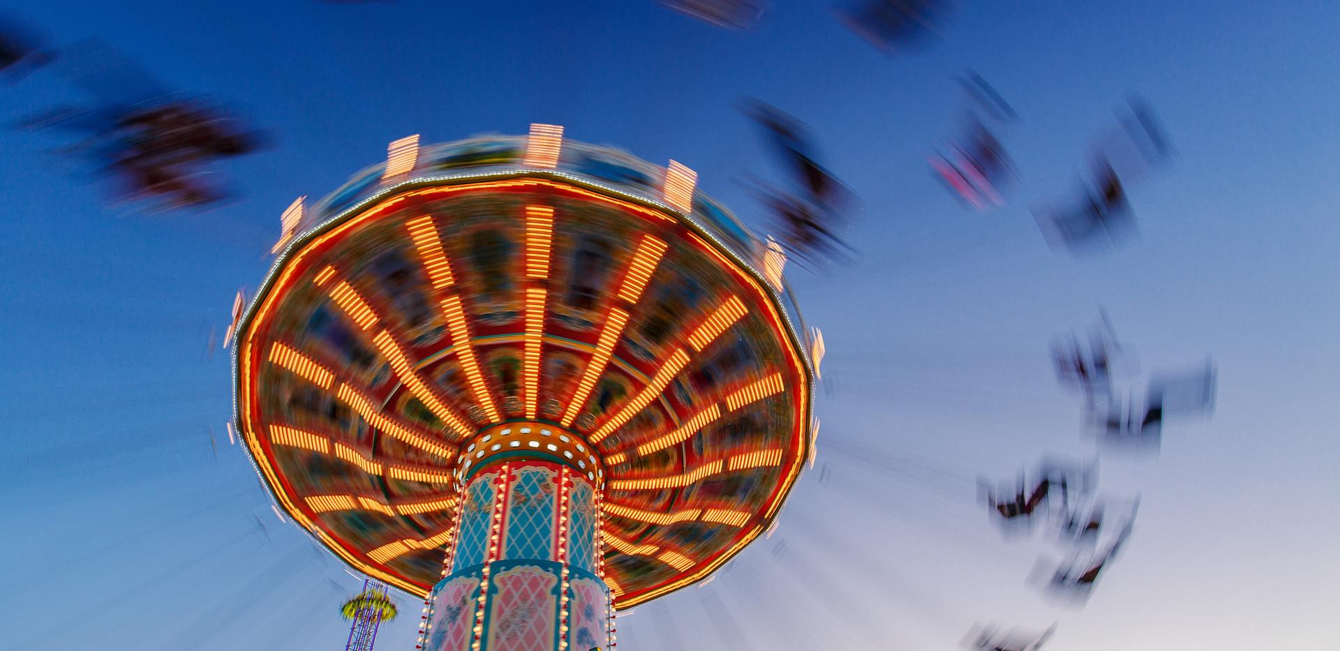 Rains County Fair