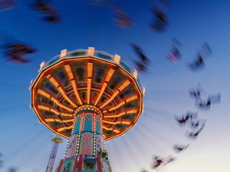 anyone else miss the fair this year?