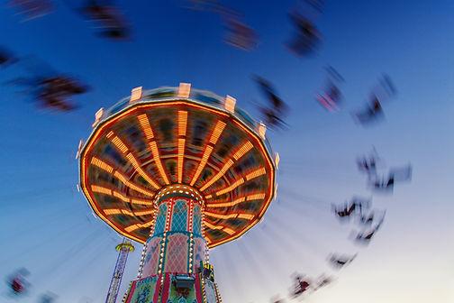 Fretamento para parques de diversões em SP