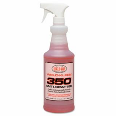 Weld-Aid Anti-Spatter