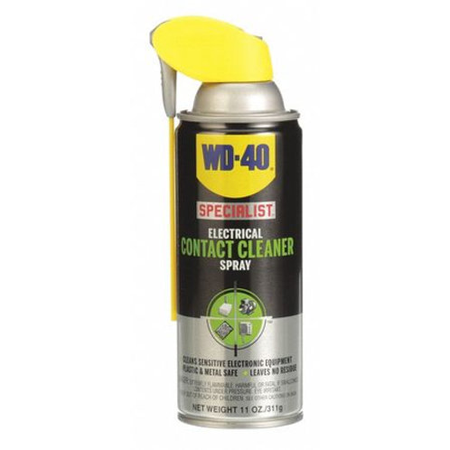WD-40 Contact Cleaner 11oz.