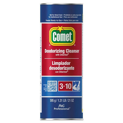 Comet Powder - 21 oz.