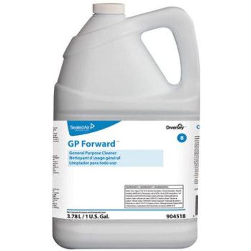 Diversey GP Forward Cleaner - Gallon
