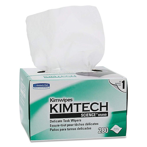 Kimtech Delicate Task Wipers