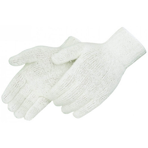 Standard Weight String Knit Gloves