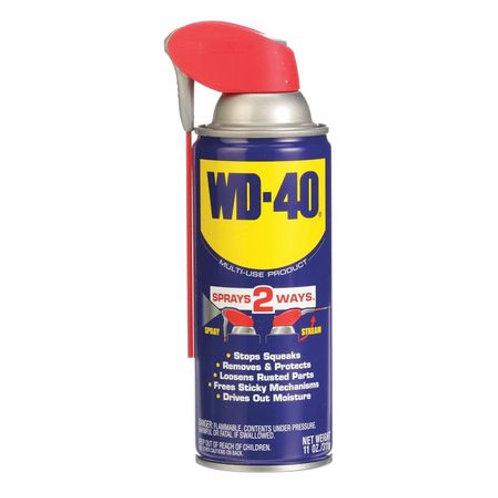 WD-40 11oz. Smart Straw