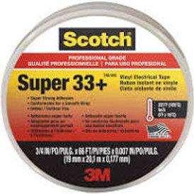 3M Super 33 Electrical Tape