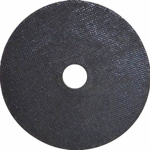 Toolroom Cutoff Wheel - Non Reinforced